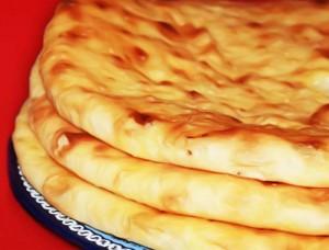 Секреты вкусных осетинских пирогов