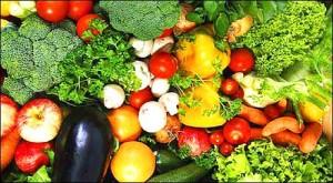 Максимум пользы от овощей – приготовление на гриле
