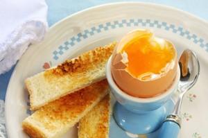 Определяем корректное время варки яиц