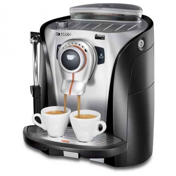 Как выбрать достойную кофемашину