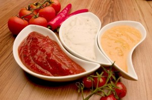 Готовим оригинальные соусы для рыбных блюд