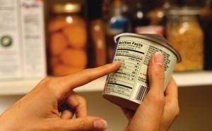 Процедура этикетирования пищевой продукции