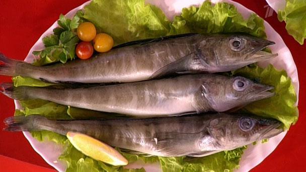 как приготовить ляденую рыбу