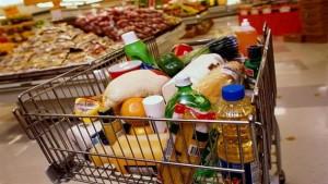 Министерство экономики в ожидании повышения цен на продукты питания
