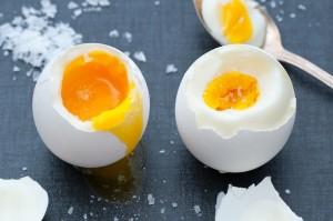 Эксперты о времени варки яиц