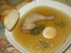 Главные секреты приготовления наваристых и ароматных супов