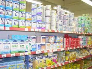 Правила хранения продуктов питания в магазинах