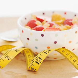 Низкалорийная диета