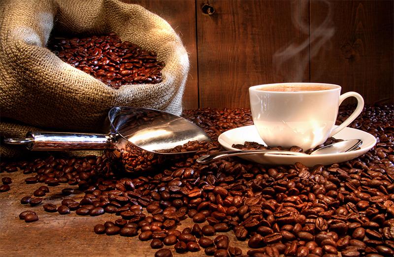 Кофе арабика и рабуста
