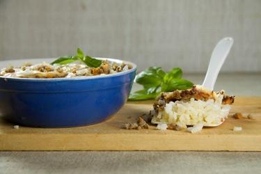Рецепт обеда для здорового питания